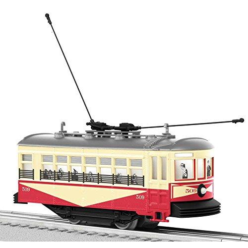 lionel trolley - 8