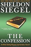 The Confession, Sheldon Siegel, 0988265435