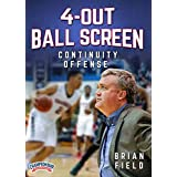4-Out Ball Screen Continuity Offense
