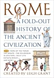 Rome: A Fold-Out History of the Ancient Civilization