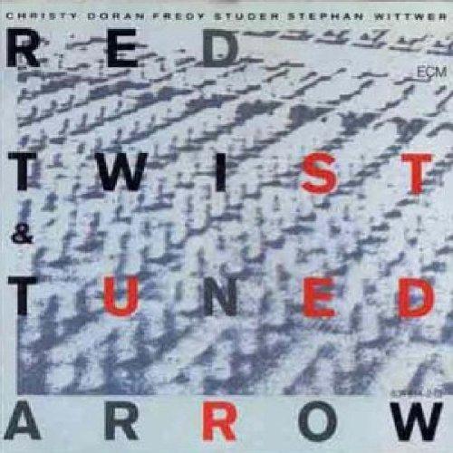 (Red Twist & Tuned Arrow)