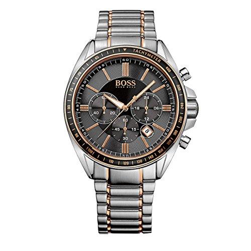 Hugo Boss 1513094 Men's Chronograph Boss Black Driver Sport