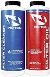 No Toil Filter Maintenance Kit - 2 Pack NT204