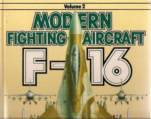 F-16 Fighting Falcon (Modern fighting aircraft)