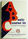 A Basic Course in Manual Communication, O'Rourke, Terrence J., 091307201X