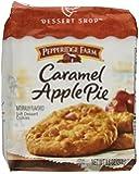 Pepperidge Farm Caramel Apple Pie Soft Dessert Cookies Limited Edition