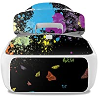 Skin For DJI Goggles – Splatter | MightySkins Protective, Durable, and Unique Vinyl Decal wrap cover | Easy To Apply, Remove, and Change Styles | Made in the USA