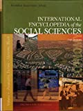 International Encyclopedia of the Social Sciences, William A. Darity, 0028659694