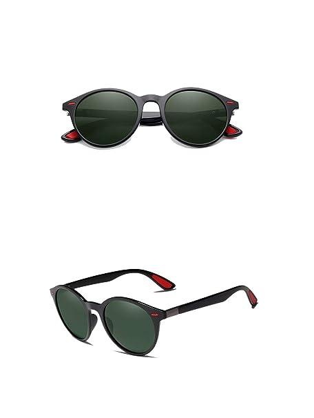 Amazon.com: Kingseven TR90 - Gafas de sol polarizadas 2019 ...
