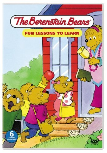 the-berenstain-bears-fun-lessons-to-learn