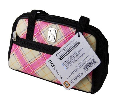 Ds Lite Game Traveler - Nintendo DS Lite Game Traveler Purse - Hot Pink