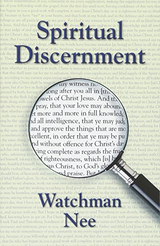 Spiritual Discernment (The Gift Of Discernment In The Bible)