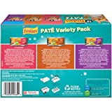 Purina Friskies Classic Pate Variety Pack Adult Wet Cat Food - (2 Packs of 12) 5.5 Cans