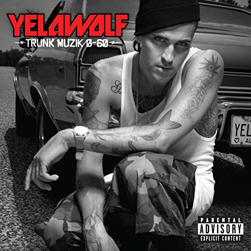 Which are the best vinyl records yelawolf available in 2020?