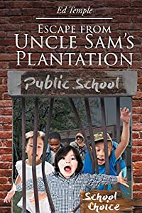 Win A Free Escape from Uncle Sam's Plantation
