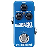 TC Electronics Flashback Mini Delay Guitar Effects Pedal