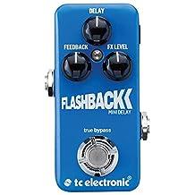 TC Electronics Flashback Mini Delay Guitar Effects Pedal