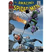 AMAZING SPIDER-MAN OMNIBUS HC 02 RAMOS CVR