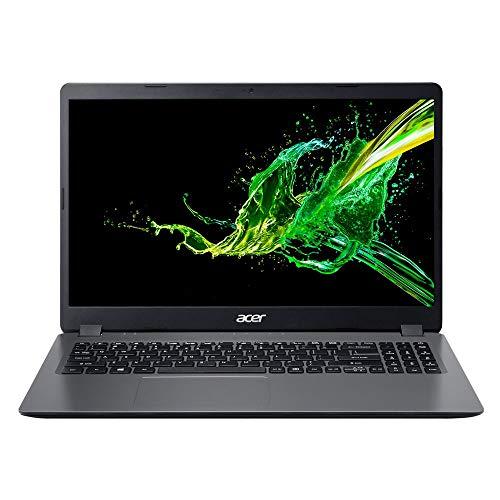 Notebook Acer Aspire 3 A315-54K-33AU Intel Core I3 4GB RAM 1TB HD 15,6' Endless OS
