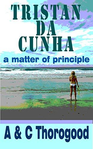 Tristan da Cunha: a matter of principle