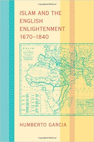 Image result for Islam and the English Enlightenment, 1670-1840