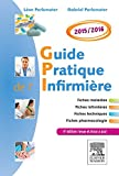 img - for Guide pratique de l'infirmi re 2015-2016 (French Edition) book / textbook / text book