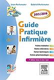 Guide pratique de l'infirmière 2015-2016