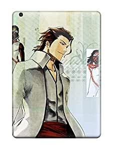 Howard Radcliffe Scratch-free Phone Case For Ipad Air- Retail Packaging - Captain Aizen Sending Free Screen Protector