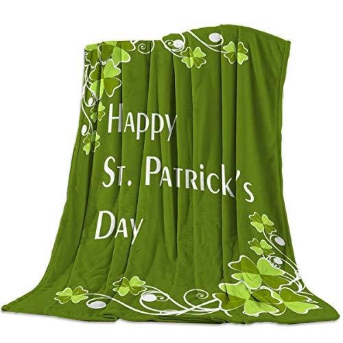 Singingin Shamrocks Vine Happy St Patrick