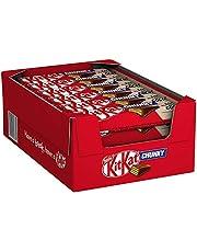 Kitkat Chunky Melkchocolade Reep - voordeelverpakking - doos met 24 chocoladerepen