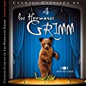 Los Hermanos Grimm: Cuentos IV [The Brothers Grimm: Stories, Part 4] Audiobook by Jacob y Wilhelm Grimm Narrated by Mikel Gandía