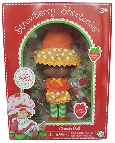 strawberry shortcake classic - 3