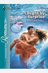 Caught by Surprise (A Tale of the Sea Book 3) Kindle Edition