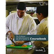ServSafe CourseBook with Answer Sheet (7th Edition)