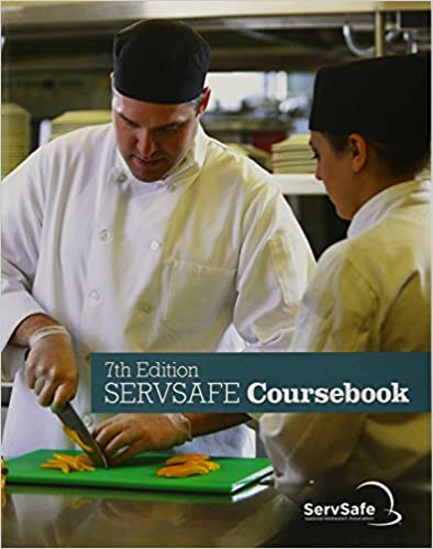 Servsafe coursebook with answer sheet 7th edition national servsafe coursebook with answer sheet 7th edition 7th edition fandeluxe Images