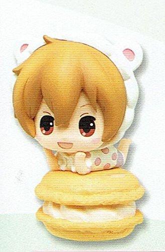 RARE!! Taito Kuji Prize Anime Free! Sweet macaron figure mascot Nagisa Hazuki