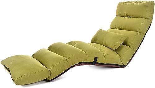 XAOPN Seat Sofa Chair Comfortable Sponge Seat Chair Color : 5