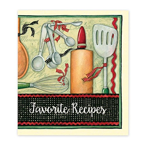 recipe cards covers - 8