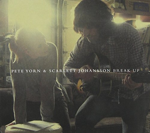 Pete Yorn - Break Up - Zortam Music