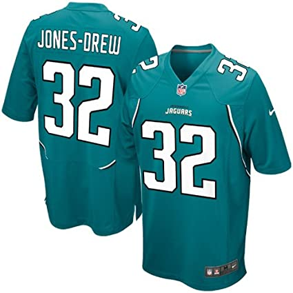 Amazon.com   Nike Men s Jacksonville Jaguars Maurice Jones-Drew NFL ... 9de712b47