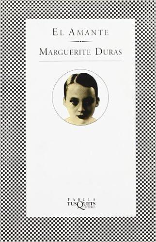 Amazon.com: El Amante/The Lover (Spanish Edition) (9788472237490): Marguerite Duras: Books