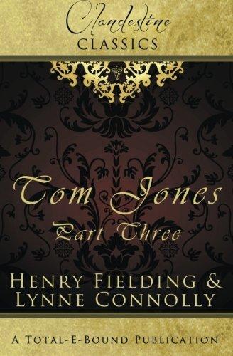 Tom Jones Henry Fielding Pdf