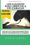 Los 8 Juegos para EDUCAR a un CABALLO: La doma del caballo no está reñida con la diversión y el respeto mutuo