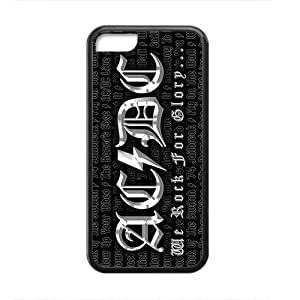 Rockband Guitar hero and rock legend Fashion Cell Phone Case for iPhone 5C