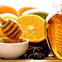 Honey Spiced Oranges - Soap making premium fragrance oil, Bath Body Safe, Lotions, Creams 60ml/2oz