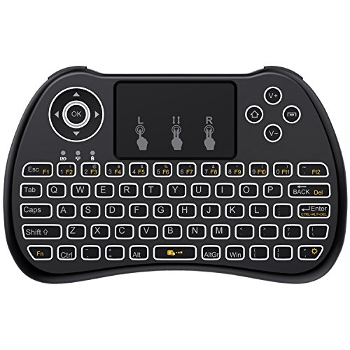 Aerb-Backlit-24GHz-Wireless-Mini-Keyboard-H9-Pro