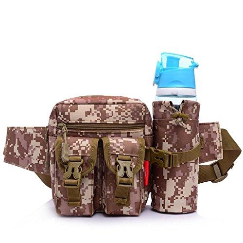 TRRE koreanische Version der Tendenz der Männer Sport-Freizeit-wilde Tasche Brusttasche Umhängetasche