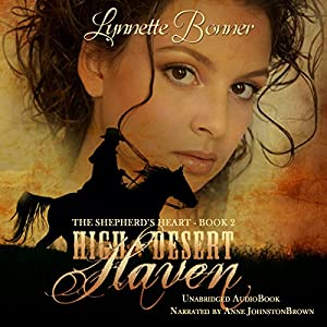 High Desert Haven Audiobook