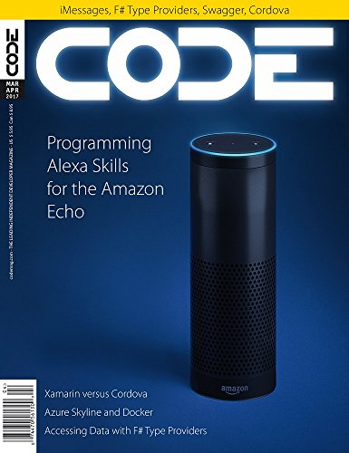 CODE Magazine - 2017 Mar/Apr (Ad-Free!)