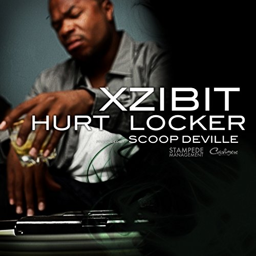Hurt Locker [Explicit]